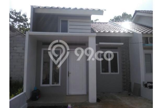 Rumah Baru Bojongsari: Kami Potong 100 Jt 17995049