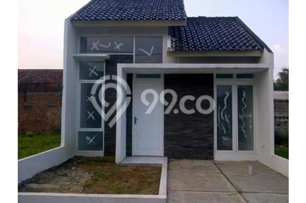 Rumah KPR Murah Dekat Tol Seroja 15071826
