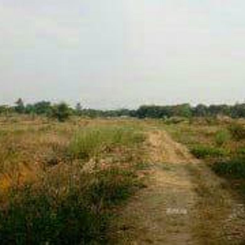 Tanah Komersial Strategis di Cileungsi Bogor - TANAH KOMERSIL