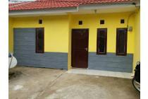 Rumah Over Kredit Lokasi Terjangkau di Cikarang KSB