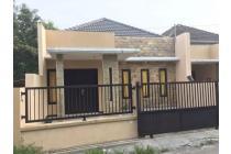 Hunian Murah Jl Kaliurang Km 9 Type 100/116 m2 Belakang Bale Hinggil