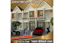 Adipati Residence bintaro