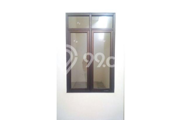 KPR DP Ringan Siap Huni Rumah Dijual Di Perumnas Depok 1 Pancoran Mas 17994664