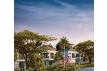 Dijual Rumah Dengan Fasilitas Premium, Living Room Yang Nyaman