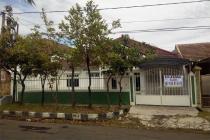 Rumah Cocok Hunian Kantor Praktek Dokter Nirwana Eksekutif Wonorejo