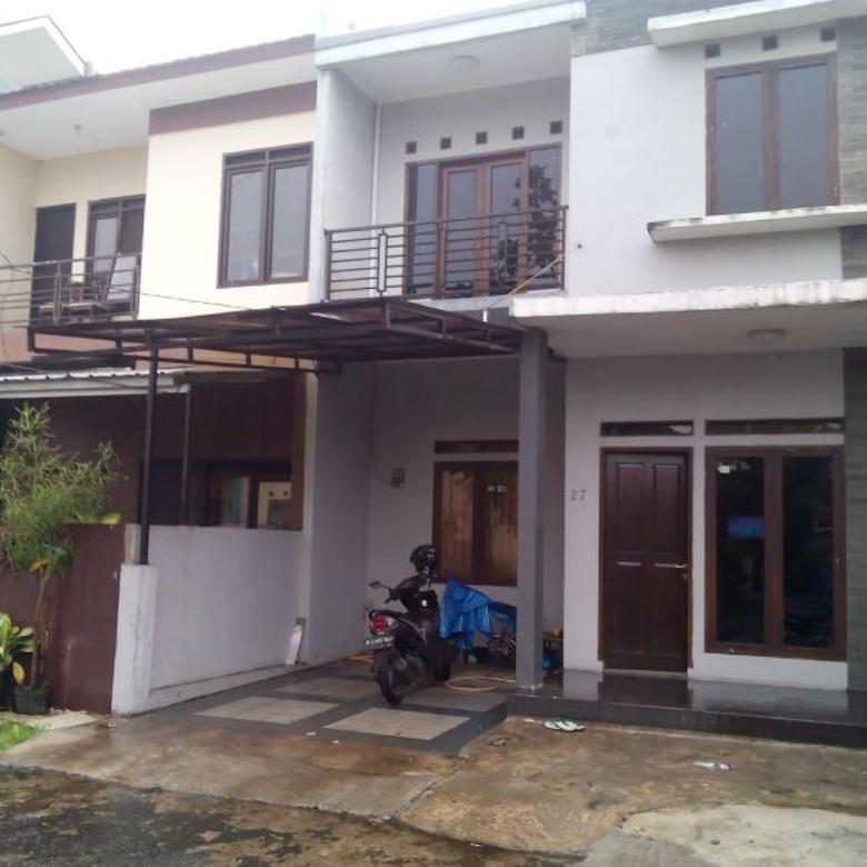 Rumah murah di Pinus Regency Bandung