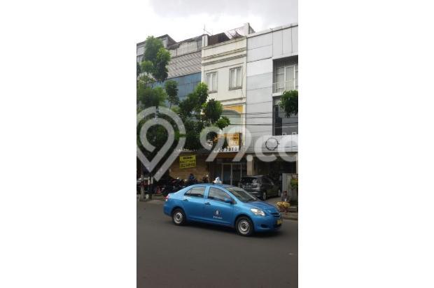 Ruko Radio Dalam 4 lantai - jalan raya, murah, bagus 17306801
