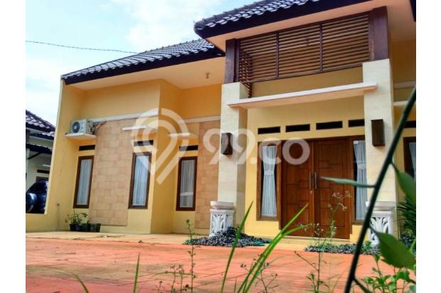 INVESTASI Rumah Di Bekasi Lokasi Strategis Bisa KPR DI KINTAMANI 14317419