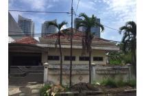 Dijual Rumah Murah Kris Kencana belakang Ciputra World Surabay