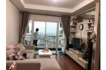 Unit Condominium Greenbay 2 kamar tower J