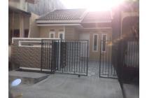 Dijual Rumah di harapan Indah (A1312)