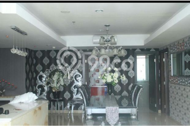 Springhill Kemayoran Full Furnish DISEWAKAN!! 13962015
