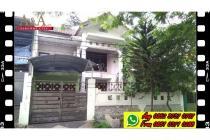 Dijual Rumah Besar Untuk Kost di Kendangsari Surabaya