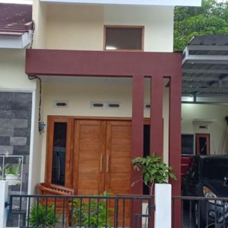 Rumah Masih Baru Dijual Bangunjiwo Siap Huni, 5 menit Ke Kampu