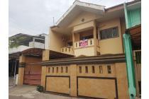 Butuh Laku Cepat! Rumah Sono Indah dekat IPH School Segi 8!