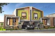 Rumah murah terbaik di Kota Bandung