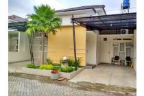 Rumah Nyaman di Cluster Perumahan dalam Ring Road Gamping