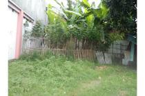 Dijual Tanah Murah di Pinggir Jalan Wates 13 JPS