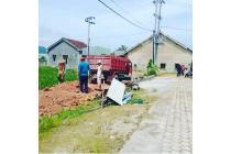 Tanah kavling siap bangun dekat UIN Sukarame Bandar Lampung
