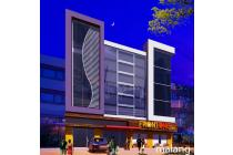 hotel murah di malang,cuma 5M sudah dapat Hotel di jantung kota malang