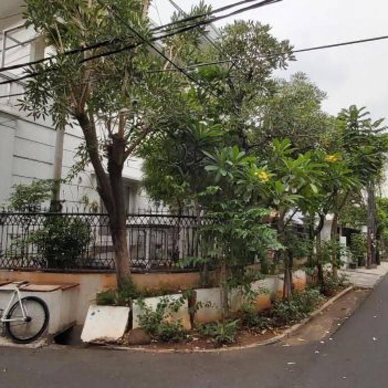 Rumah Dijual Di Rawamangun Jakarta Timur