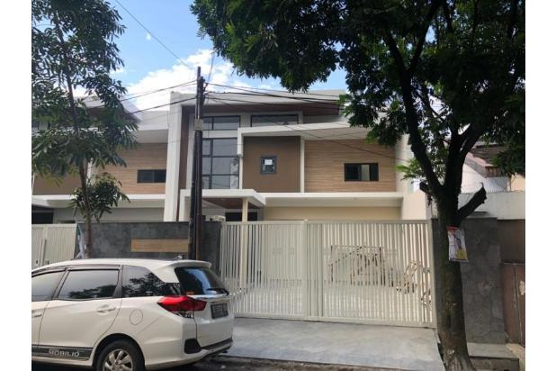 Rp8,8mily Rumah Dijual
