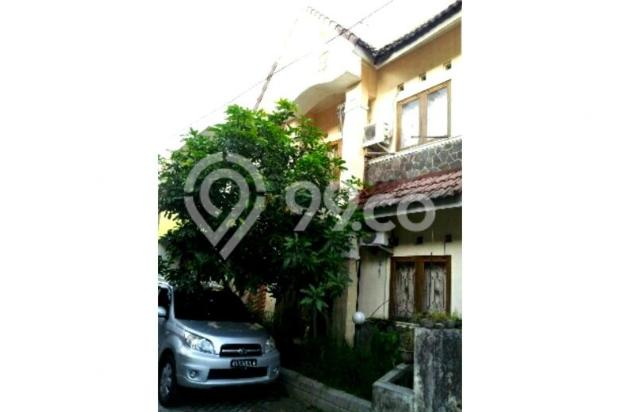 Property Siap Huni Dijual di Jogja Dalam Perumahan Dekat RS JIH 12900114