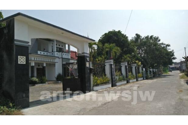 Rp9,6mily Rumah Dijual