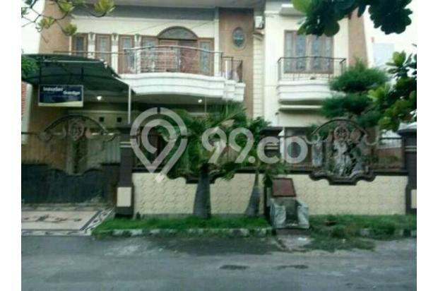 Rumah Terawat Siap Huni 2Lantai di Kertajaya Indah Tengah 16509943