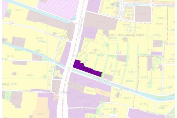 Rp249mily Tanah Dijual
