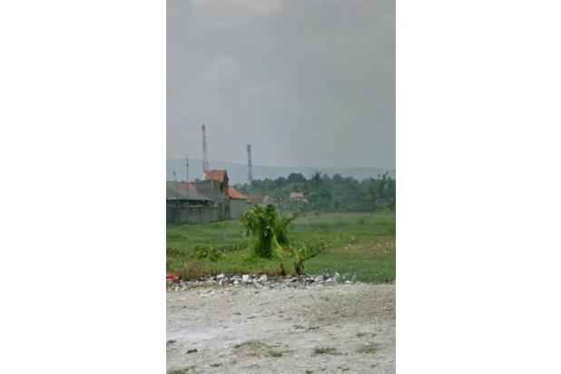 Dijual Tanah Kavling Industri Murah. Citereup, Bogor 14639665