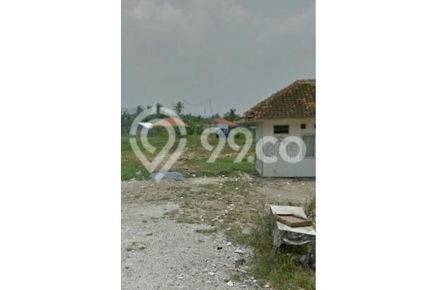 Dijual Tanah Kavling Industri Murah. Citereup, Bogor 14639666