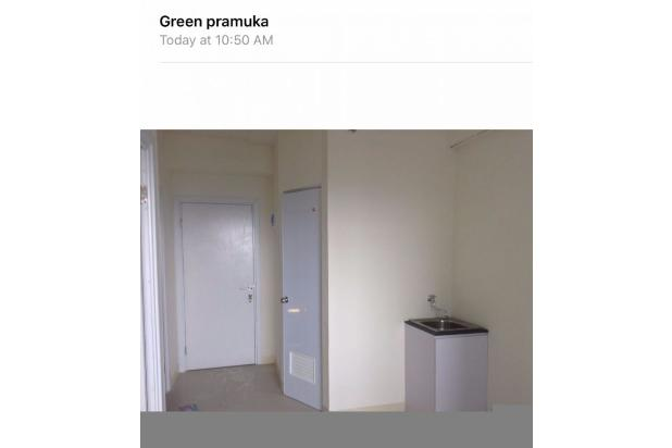 Rp20jt/bln Apartemen Disewa