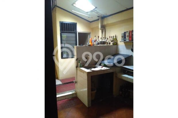 dijual Rumah dekat dengan daerah Komersial BSD 9841167