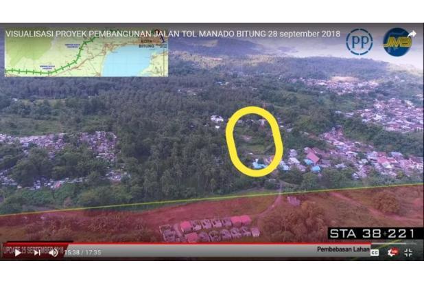 Rp4,91mily Tanah Dijual