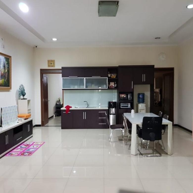 Rumah Mekarwangi Siap Huni