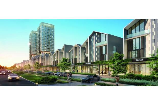 Ruko Baru New East @Jakarta Garden City, Cakung Jakarta Timur 14318489
