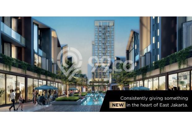 Ruko Baru New East @Jakarta Garden City, Cakung Jakarta Timur 14318499