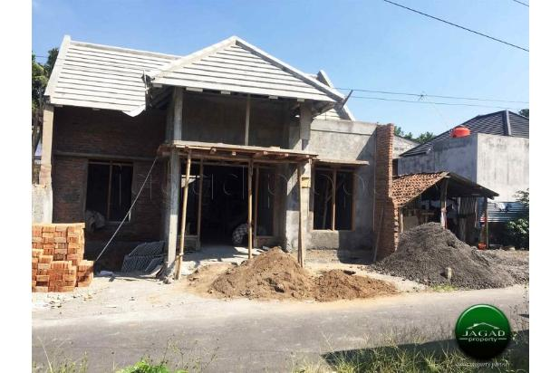 Dijual Rumah Baru jalan Magelang Km 8 ( RN 07 ) 18427612