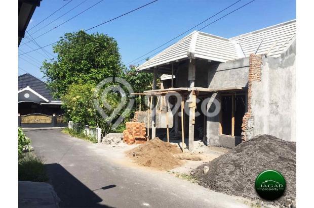 Dijual Rumah Baru jalan Magelang Km 8 ( RN 07 ) 18427613