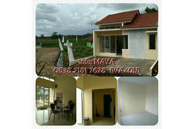 Rumah Subsidi Gratis Biaya surat-surat 13960125