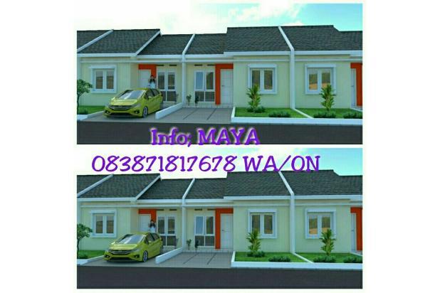 Rumah Subsidi Gratis Biaya surat-surat 13960126