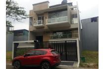 Rumah siap huni cluster exclusive di citra 6 (kode CG 150)