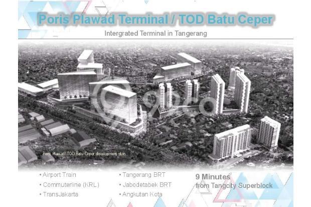 Dijual Apartemen Baru 3BR Murah Strategis di Skandinavia TangCity Tangerang 13132330