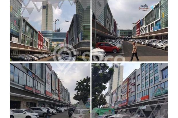 Dijual Apartemen Baru 3BR Murah Strategis di Skandinavia TangCity Tangerang 13132342