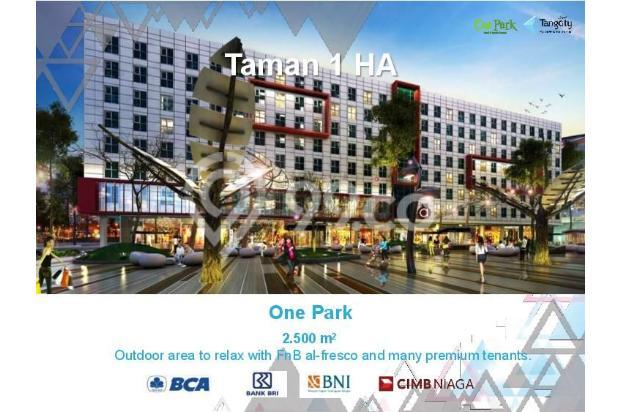 Dijual Apartemen Baru 3BR Murah Strategis di Skandinavia TangCity Tangerang 13132347