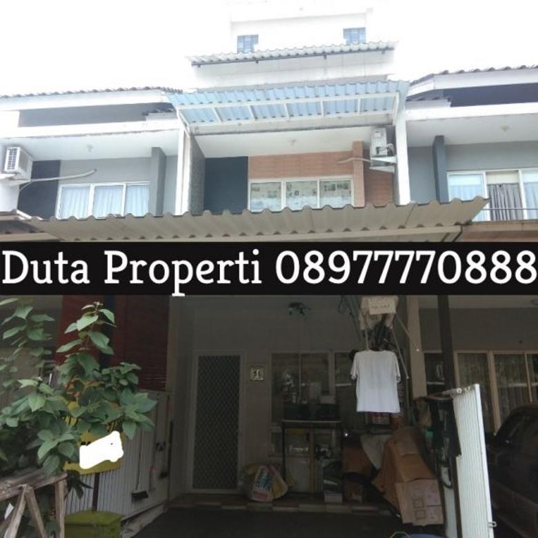 Dijual Rumah 3,5 Lantai Di Residence One, BSD