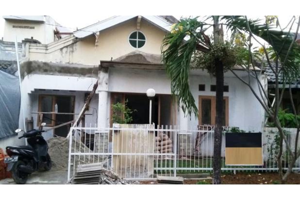 DIjual Rumah Nyaman di Rajawali, Bintaro Jaya 3873380
