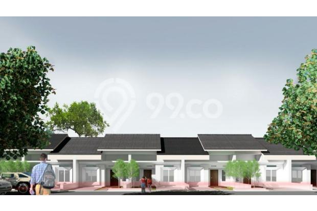 Rumah murah di sindanglaya bandung, view kota Bandung di Arcamanik 17793483