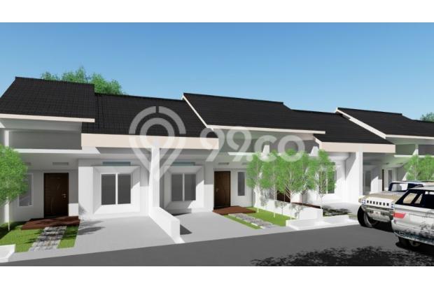 Rumah murah di sindanglaya bandung, view kota Bandung di Arcamanik 17793488